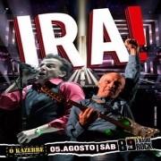 Ira! - 05/08/17 - São Paulo - SP