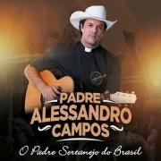 Pe. Alessandro Campos - 29/10/17 - Cascavel - PR