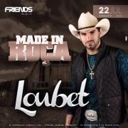 Loubet - 22/07/17 - Leme - SP