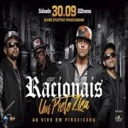 Racionais MC's - 30/09/17 - Piracicaba - SP