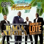 Baile do Hawaii - Raça Negra - 09/12/17 - Jundiaí - SP