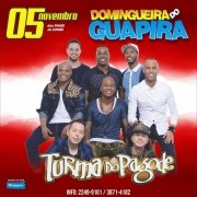 Domingueira do Guapira - 05/11/17 - São Paulo - SP
