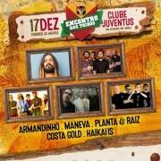 Encontro das Tribos - 17/12/17 - São Paulo - SP