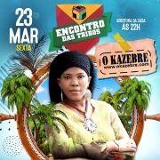 Encontro das Tribos - O Kazebre - 23/03/18 - São Paulo - SP