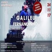 Fernandinho - 24/11/17 - Limeira - SP