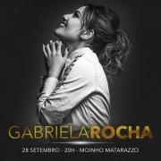 Gabriela Rocha - 28/09/17 - Marília - SP