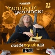 Humberto Gessinger - 21/10/17 - São Paulo - SP