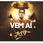 Jerry Smith - 10/03/18 - Assis - SP