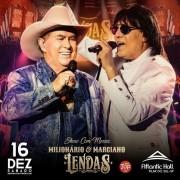 Lendas - 16/12/17 - Pilar do Sul - SP