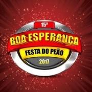 Pedro Paulo & Alex - 01/11/17 - Boa Esperança - MG