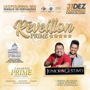Reveillon Prime - 31/12/17 - Leopoldina - MG