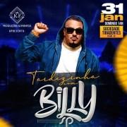 Tardezinha com Billy SP - 31/01/21 - Itajaí - SC