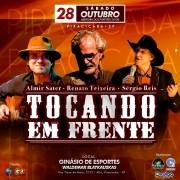 Tocando em Frente - 28/10/17 - Piracicaba - SP