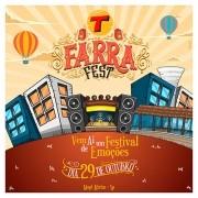 Transamérica Farra Fest - 29/10/17 - Mogi Mirim - SP