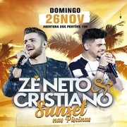 Zé Neto & Cristiano - 26/11/17 - Piracicaba - SP