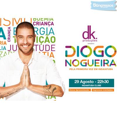 Diogo Nogueira - 29/08/15 - Indaiatuba - SP  - TKINGRESSOS