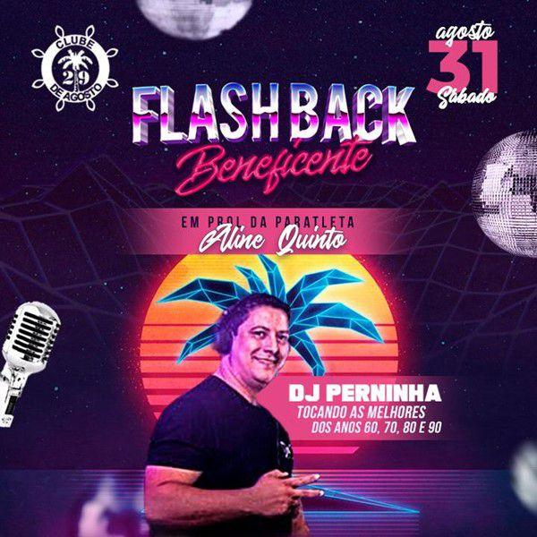 Flashback - 31/08/19 - Leme - SP