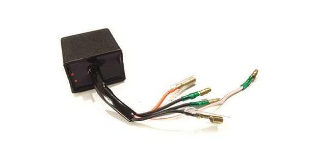CDI MAGNETRON 5 FIOS- DT 180