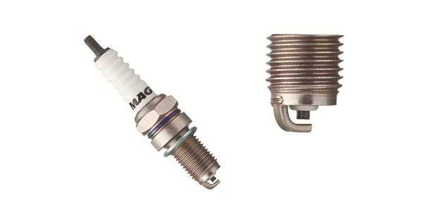 VELA MAGNETRON DP8EA-9 ( D8TC-9)-TOD/TIT/XL/CBX/CB