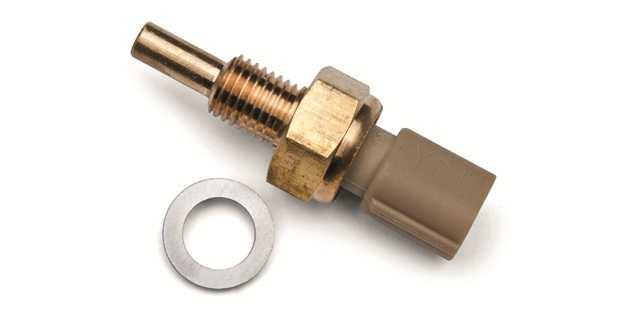 SENSOR TEMPERATURA MAGNETRON - BIZ 125 / TITAN 125 / NXR 150 / CB300
