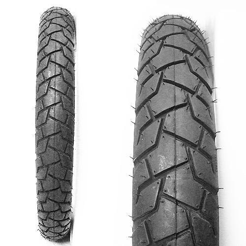 PNEU PIRELLI TRASEIRO 410X18 DURATRACTION - MOTOCROSS / ENDURO / TRILHA / OFF ROAD