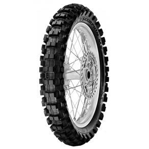 PNEU PIRELLI TRASEIRO 110/100X18 EXTRA FUN - OFF ROAD / MOTOCROSS / ENDURO / TRILHA