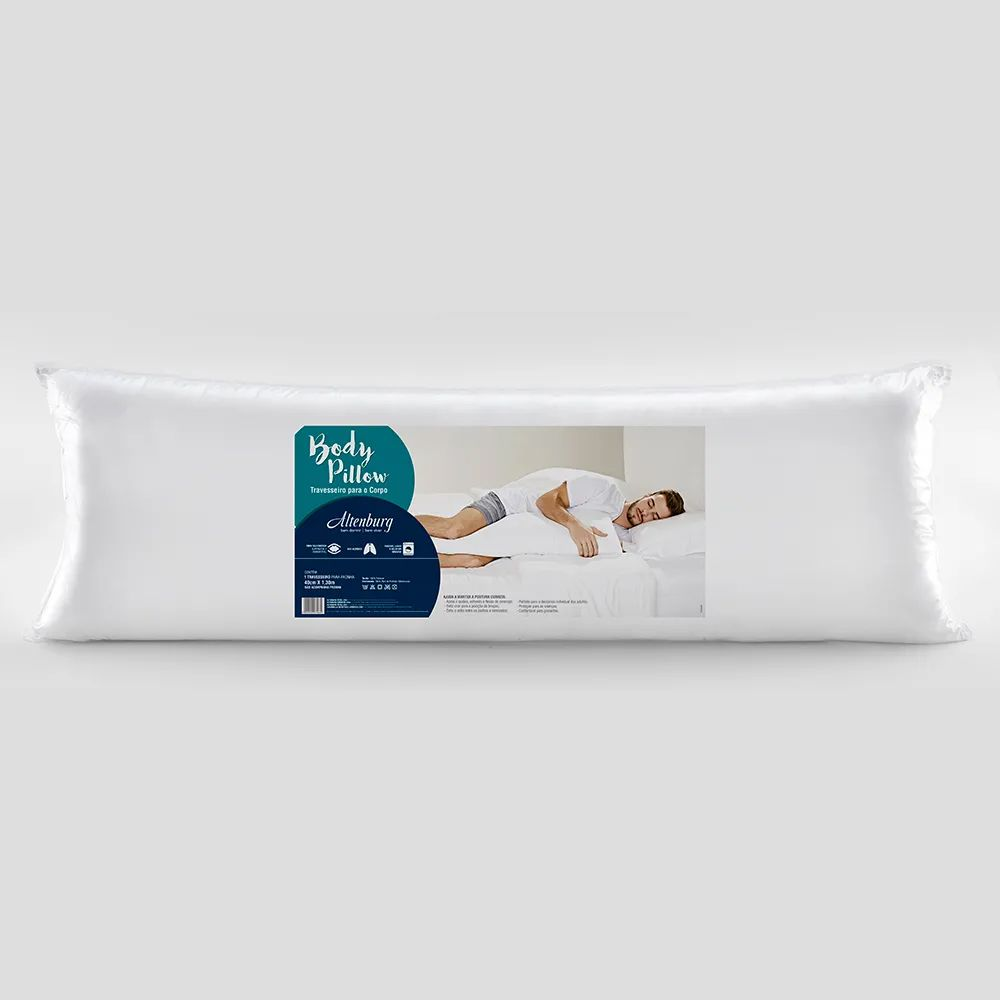 Body Pillow Altenburg