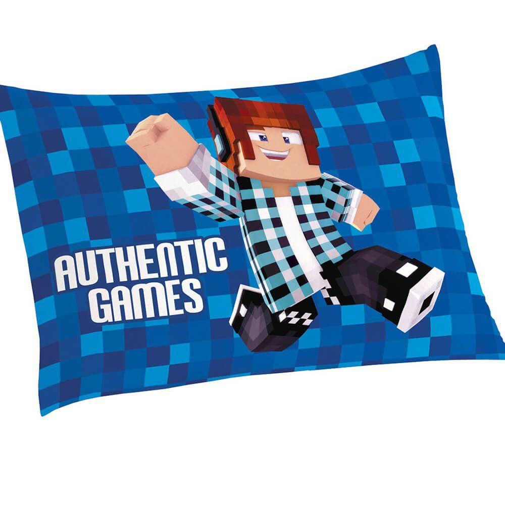 Fronha Avulsa Lepper Authentic Games