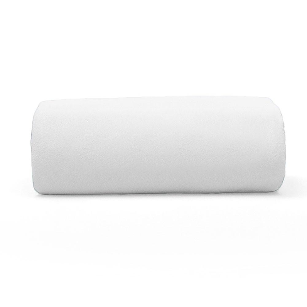 Lençol Avulso Queen Buettner com Elástico Malha 200 Art Premium Branco