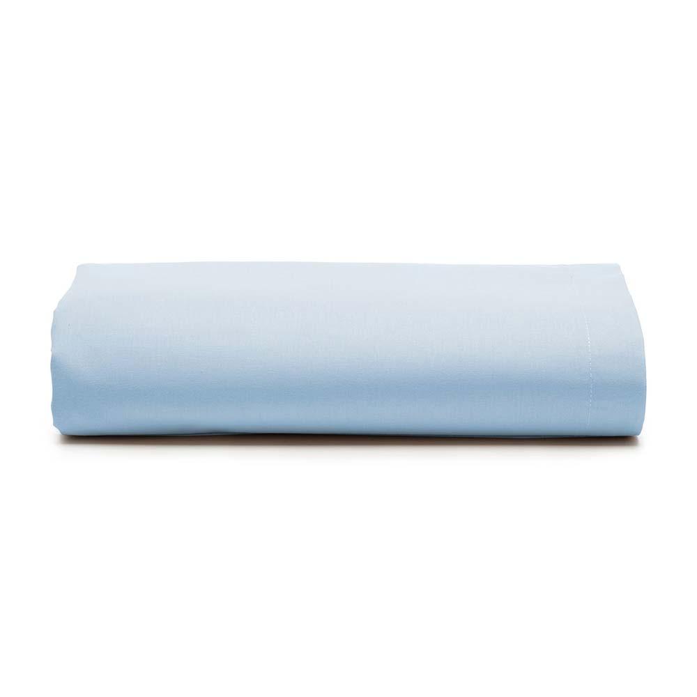 Lençol Avulso Solteiro Santista  com Elástico Royal - Azul