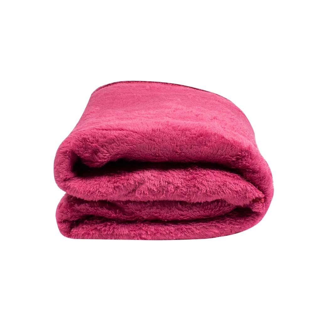 Manta Corttex Casal Celta Pink