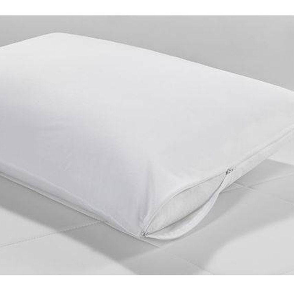 Protetor de Travesseiro Impermeável Santista Protege 50cmx70cm