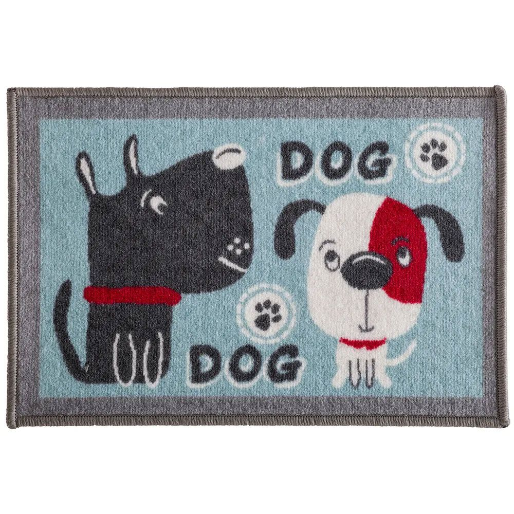 Tapete Corttex Color Art Pet Dog Dog 40x60cm