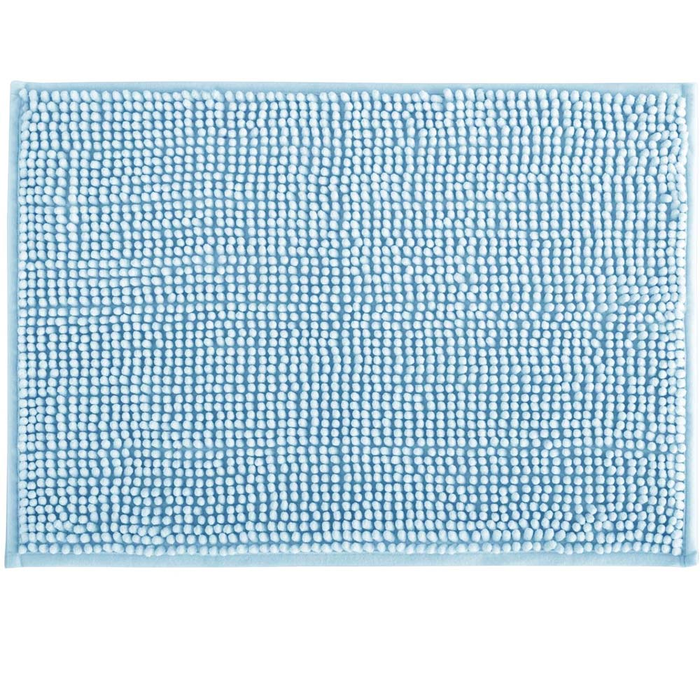 Tapete para Banheiro Corttex Home Design Dallas Azul
