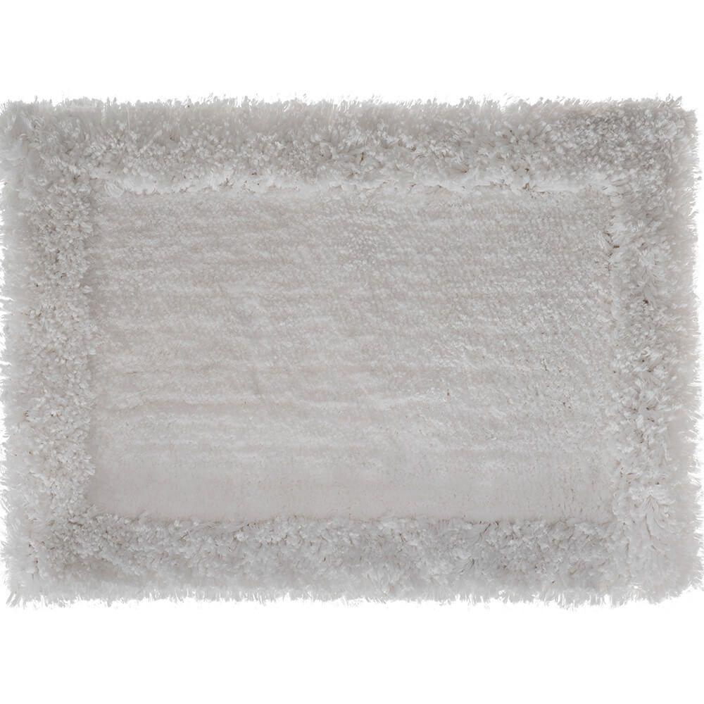 Tapete para Banheiro Corttex Home Design Tranquilidade Branco