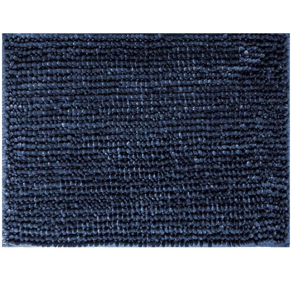 Tapete para Banheiro Kacyumara Decore Pop Star Azul