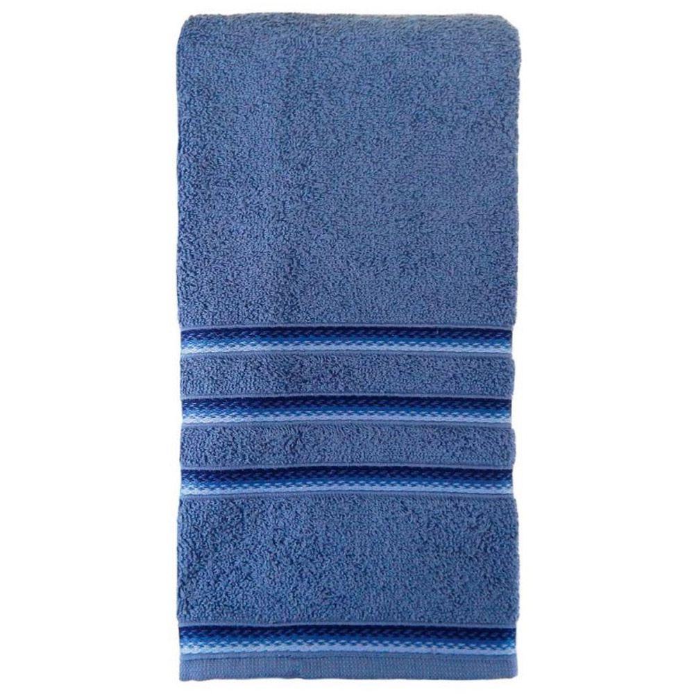 Toalha de Banho Appel Classic - Azul Infinity