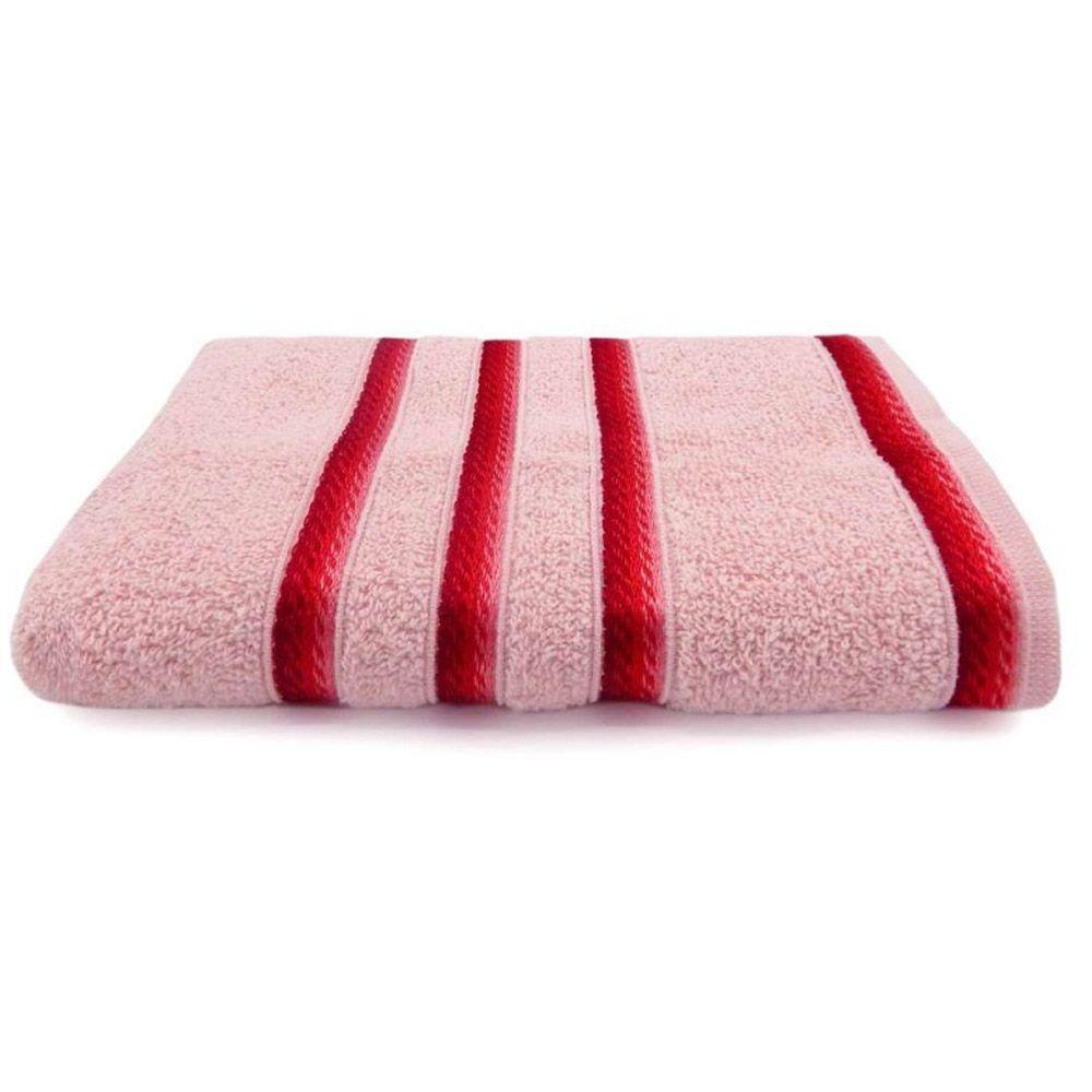 Toalha de Banho Appel Classic - Rosa Cristal