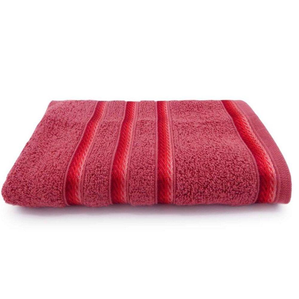 Toalha de Banho Appel Classic - Rosa Glamour