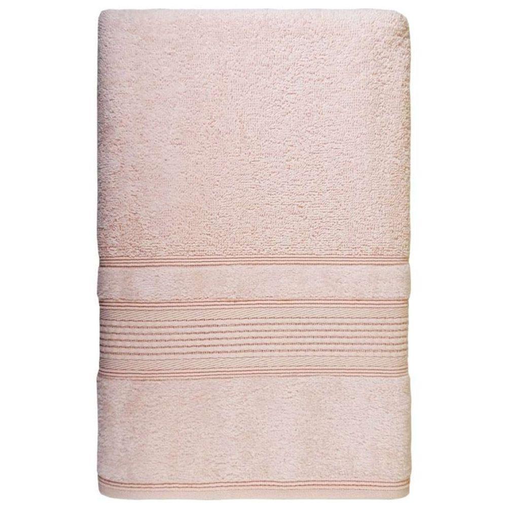 Toalha de Banho Appel Fio Penteado Splendore - Rosê