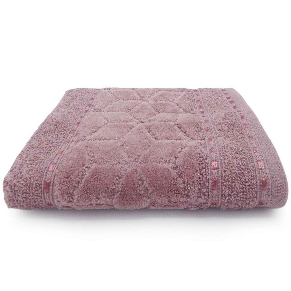 Toalha de Banho Appel Ice - Rosa Mistico
