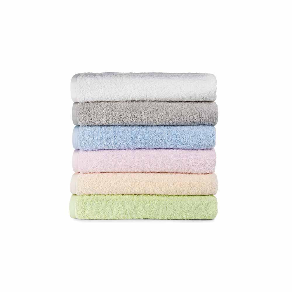 Toalha de Banho Karsten Elegance Cotton Class