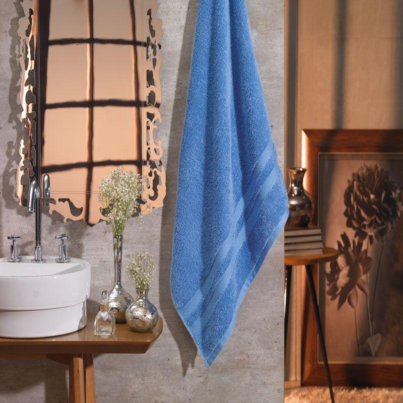 Toalha de Banho Karsten Elegance Egipto Classic