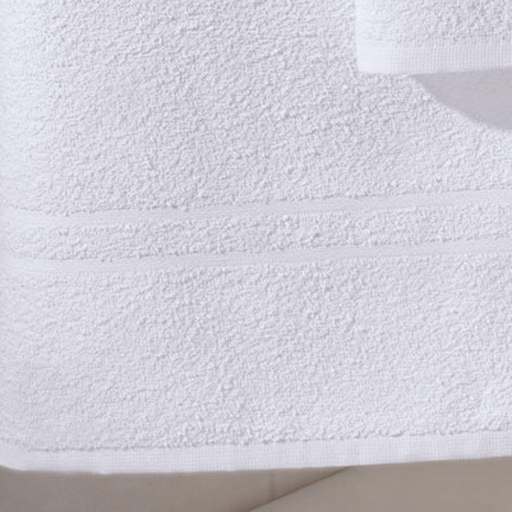 Toalha de Banho para Hotel Linha Basic 70cm x 130cm - 350g/m2