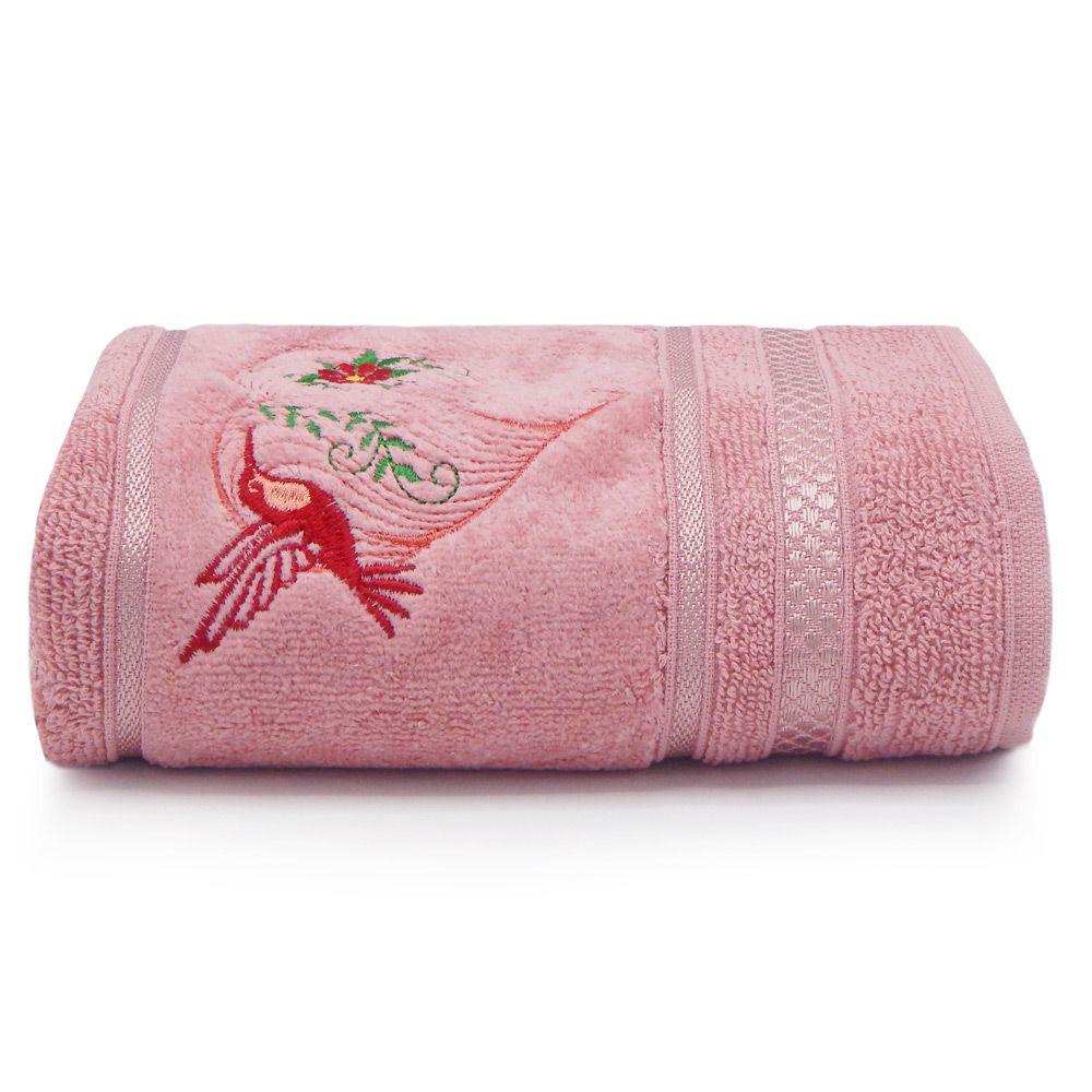 Toalha de Rosto Appel Aurora - Blush