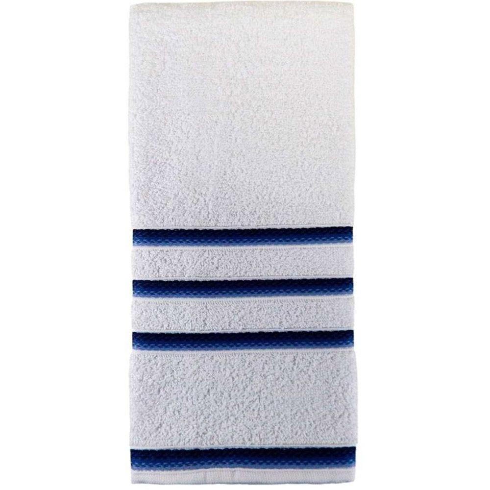 Toalha de Rosto Appel Classic - Branca