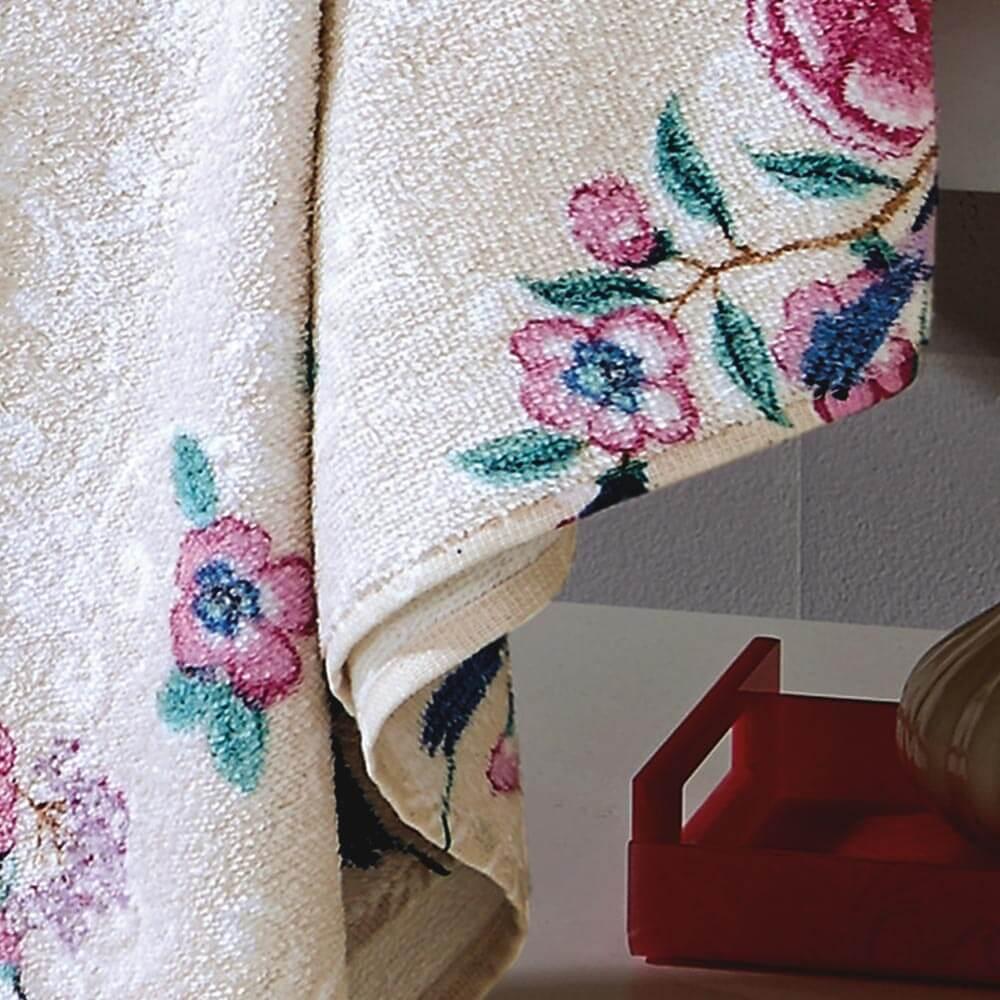 Toalha de Rosto Dohler Prisma Fabiana