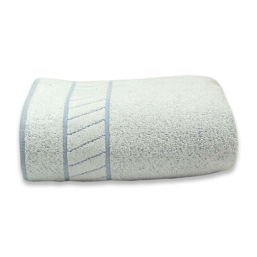 Toalha de Rosto Profissional Premium 50cm x 80cm - 500g/m2 - Azul