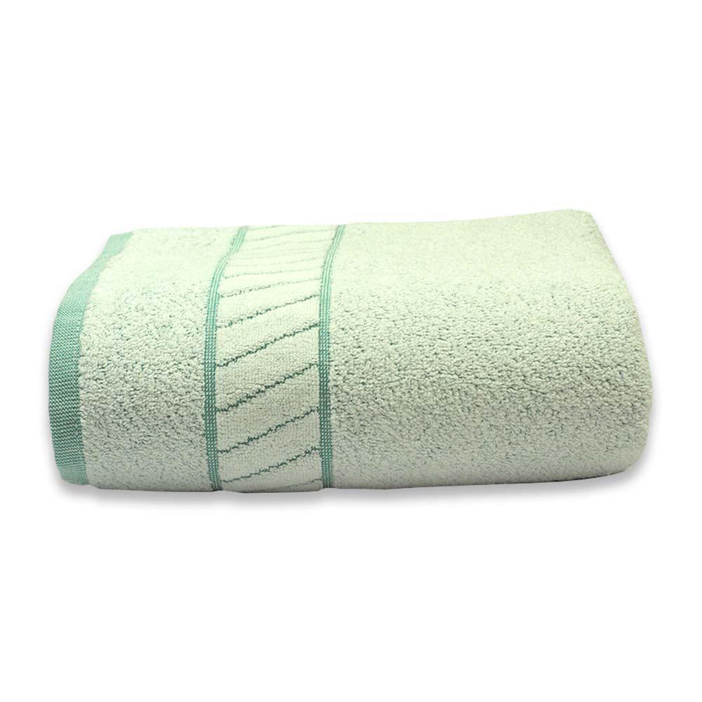 Toalha de Rosto Profissional Premium 50cm x 80cm - 500g/m2 - Verde