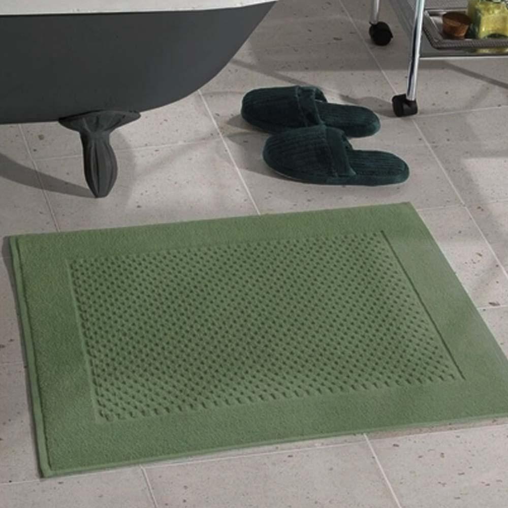 Toalha para pés Dohler Prime Af-1386 Verde